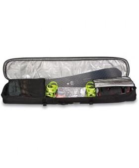 Чехол для сноуборда на колесах Dakine HIGH ROLLER SNOWBOARD BAG 165 ashcroft camo