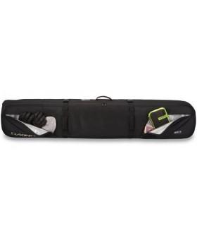Чехол для сноуборда на колесах Dakine HIGH ROLLER SNOWBOARD BAG 165 black