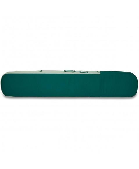 Чехол для лыж Dakine TRAM SKI BAG 175 green lily