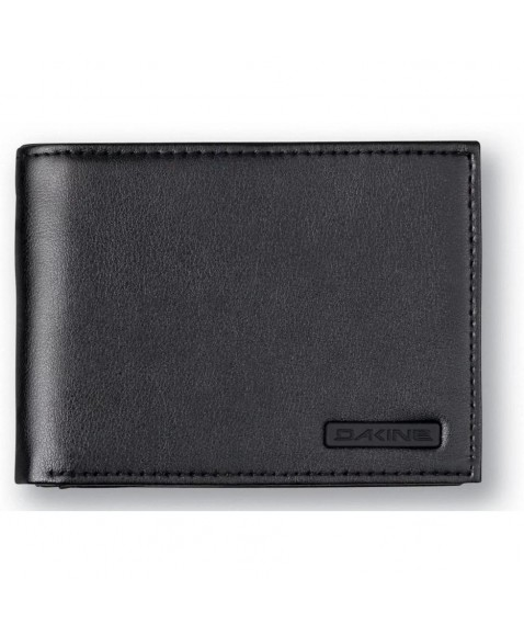 Кошелек Dakine ARCHER WALLET black
