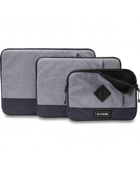 Чехол для ноутбука Dakine 365 TECH SLEEVE greyscale 15'