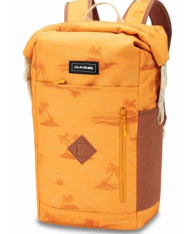 Рюкзак Dakine MISSION SURF ROLL TOP PACK 28L oceanfront