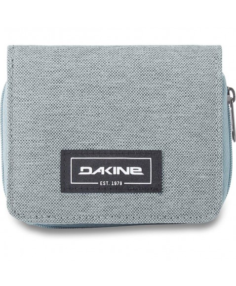 Кошелек Dakine SOHO lead blue