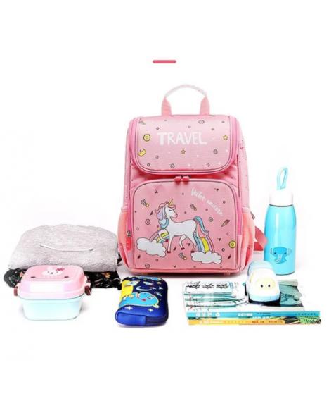 Рюкзак школьный Space