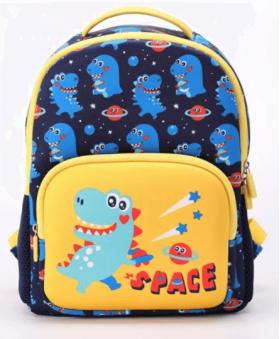 Рюкзак детский Nohoo Космические драконы Большой