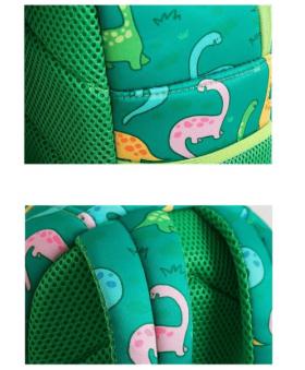 Рюкзак детский Nohoo Динозавр Арло Большой