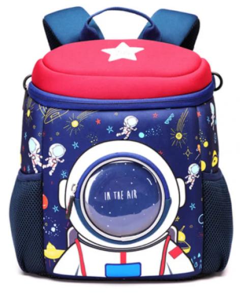 Рюкзак детский Космонавт Большой