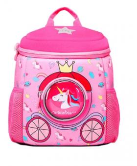 Рюкзак детский Nohoo Планета единорогов маленький