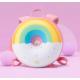 Рюкзак детский Пончик розовый