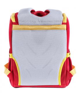 Рюкзак школьный Nohoo Красный