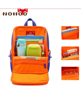 Рюкзак школьный Nohoo Champion