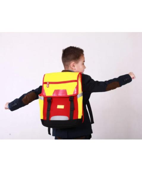 Рюкзак школьный Айрон Мен