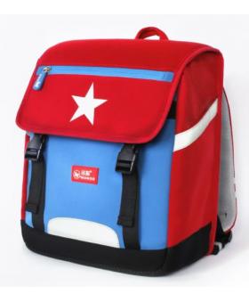 Рюкзак школьный Nohoo Капитан Америка