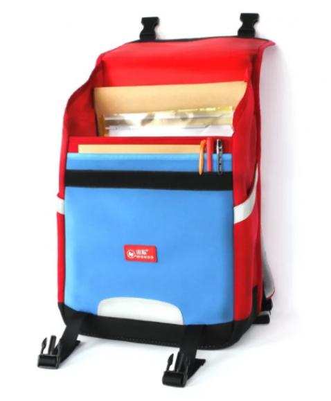 Рюкзак школьный Капитан Америка