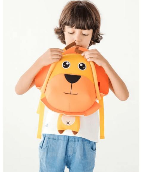 Рюкзак детский Львенок обнимашка