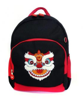 Рюкзак детский Nohoo Школьный ранец Дракон