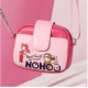 Детская сумочка Nohoo На Стиле Фуксия