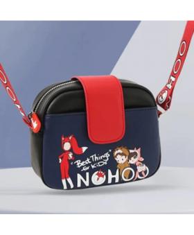 Детская сумочка Nohoo На Стиле Черная