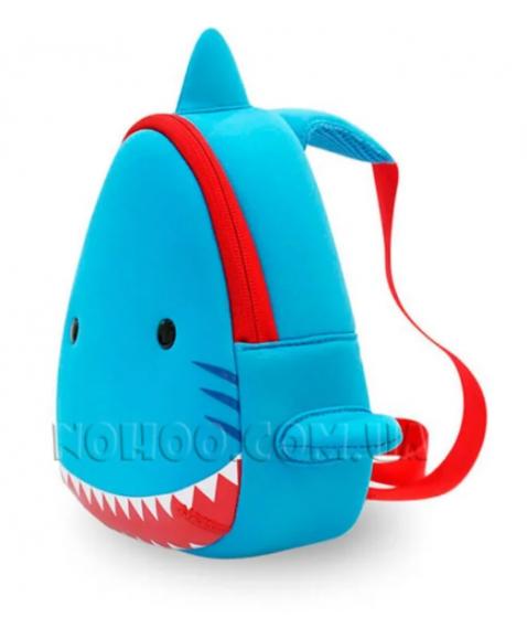 Сумка Акула