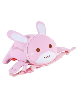Сумка Зайка розовый