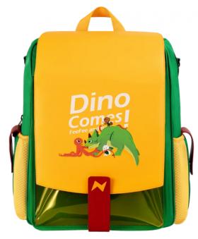 Рюкзак школьный Nohoo Динозавр