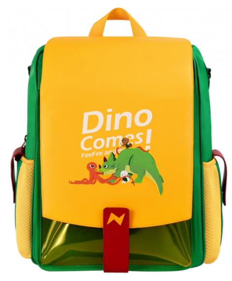Рюкзак школьный Динозавр