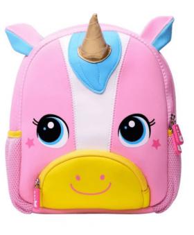 Рюкзак детский Nohoo Единорог Розовый