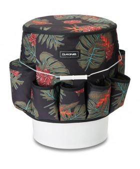 Сумка-холодильник Dakine PARTY BUCKET jungle palm