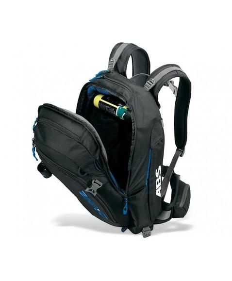 Рюкзак+Система активации Dakine ABS SIGNAL 25L black+ABS Activat-steel