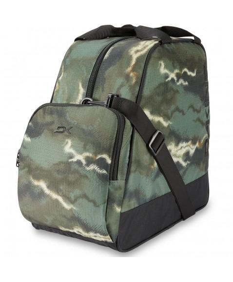 Сумка для ботинок Dakine BOOT BAG 30L olive ashcroft camo