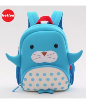 Рюкзак Betree морской котик