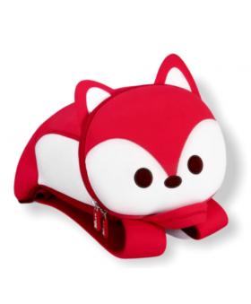 Рюкзак Nohoo Красный Лисенок большой