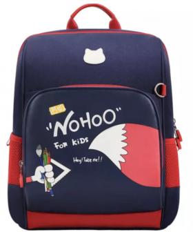 Школьный ранец Nohoo Класс Лисенок Синий