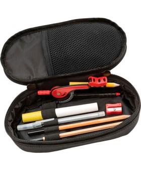 Пенал MADPAX LedLox Pencil Case BLACKOUT