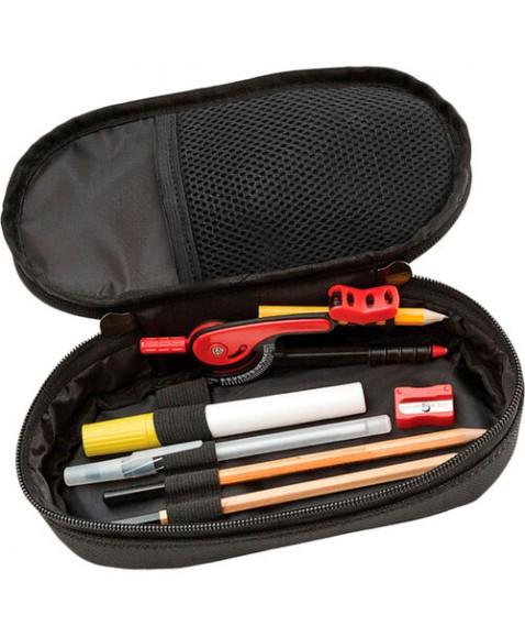 Пенал MADPAX LedLox Pencil Case WILD BLUE YONDER