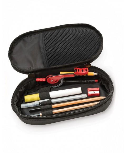 Пенал MADPAX LedLox Pencil Case Pass the OJ
