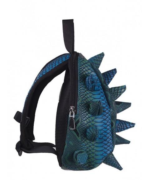 Рюкзак MADPAX Pactor Mini BP BLUE MAMBA