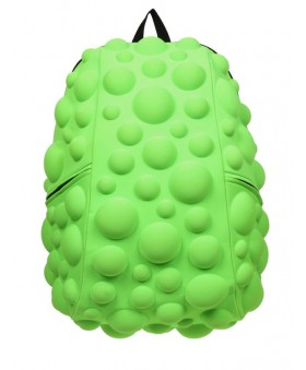 Рюкзак MADPAX Bubble Full Neon Green