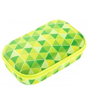 Пенал ZIPIT COLORZ BOX GREEN