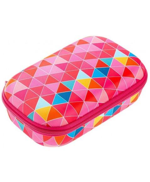 Пенал ZIPIT COLORZ BOX PINK