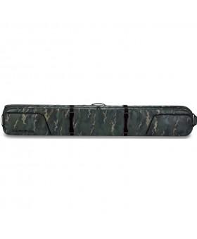 Чехол для лыж Dakine BOUNDARY SKI ROLLER BAG 185 olive ashcroft coated