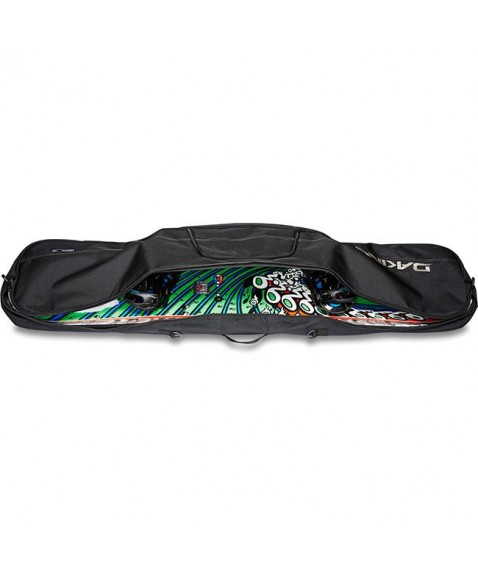 Чехол для сноуборда Dakine FREESTYLE SNOWBOARD BAG 157 dark navy