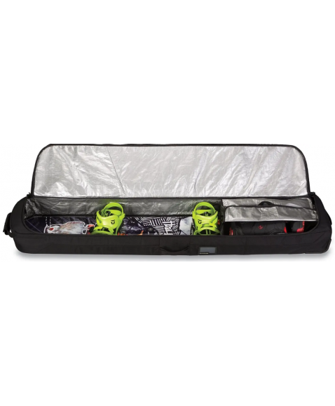 Чехол для сноуборда на колесах Dakine LOW ROLLER SNOWBOARD BAG 157 botanics pet