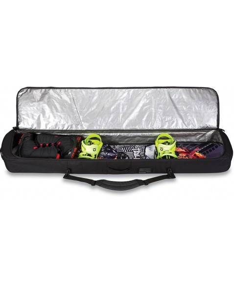 Чехол для сноуборда Dakine TOUR SNOWBOARD BAG 157 black