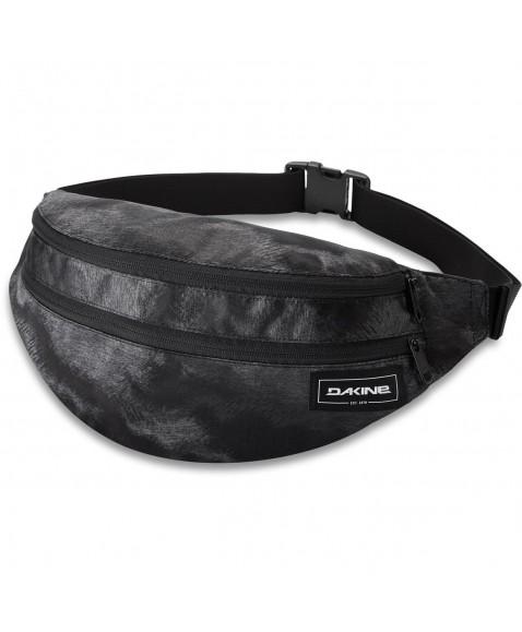 Сумка на пояс Dakine CLASSIC HIP PACK LARGE ashcroft black jersey