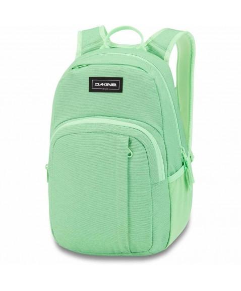 Рюкзак Dakine CAMPUS S 18L dusty mint