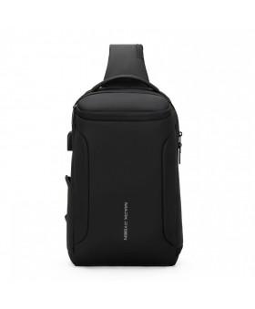 Рюкзак с одной лямкой MARK RYDEN MR7069 Mini X-RAY