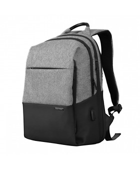 Рюкзак MARK RYDEN MR9618 Luxe Classic Gray