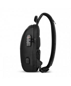 Рюкзак с одной лямкой MARK RYDEN MR7039 Crypto