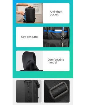 Рюкзак с одной лямкой MARK RYDEN MR7633 Xero